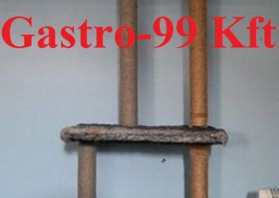 Gastro 99 Kft. adománya